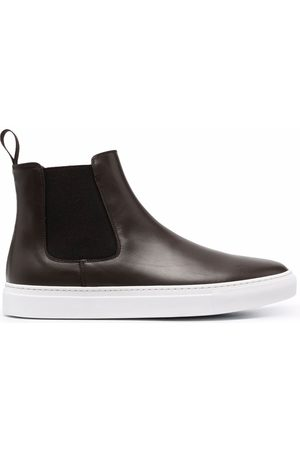 Scarosso Hombre Botines - Tommaso leather ankle boots