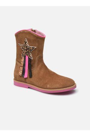 Shoesme Mujer Botas - Silhouet