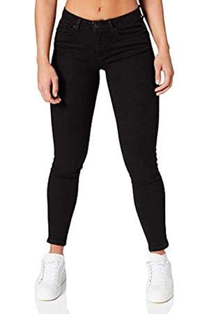 Springfield Jeans Slim Algodón Reciclado Lavado Sostenible Pantalones