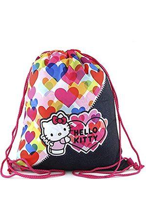 TARGET Hello Kitty Color Heart Bolsa de Tela y Playa
