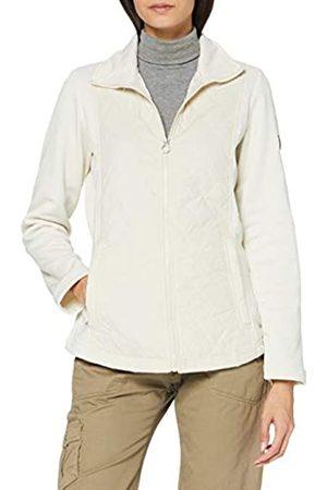 Regatta Zuzela Padded Body Panels Insulated Lined Full Zip Fleece Sweater