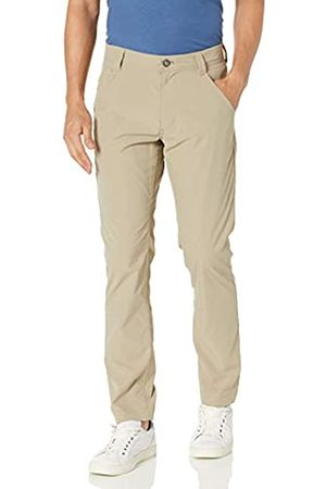 Amazon Slim-Fit Rugged 5-Pocket Stretch Lightweight Outdoor Pant Pants