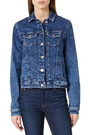 ONLY ONLTIA DNM Jacket BB MB BEX02 Noos Tall Chaqueta de Jean