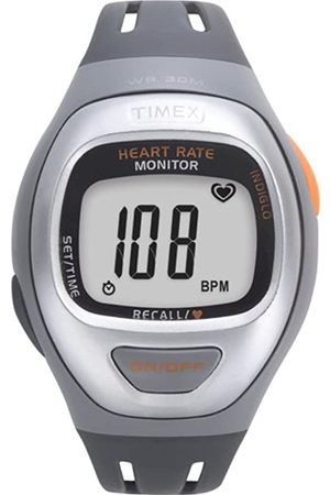 Timex Advanced T5G941 - Reloj digital de caballero con correa de plástico