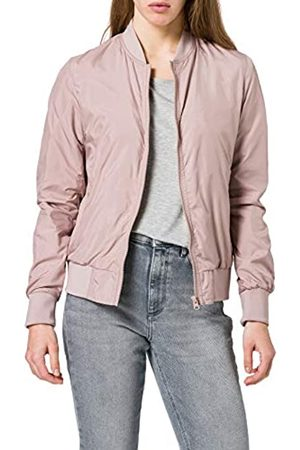 Urban classics Ladies Light Bomber Jacket Chaqueta
