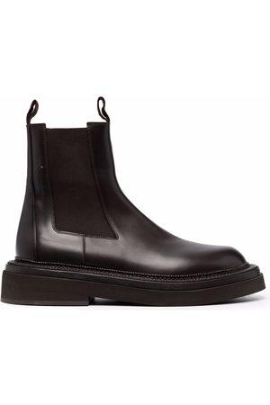 MARSÈLL Chunky Chelsea boots