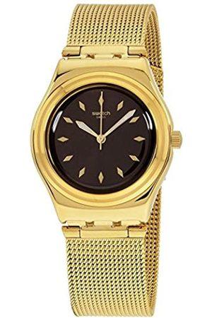 Swatch Reloj-MujerYLG133M