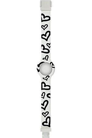 Hip Reloj Mujer de None con Correa en Silicona HBU0905