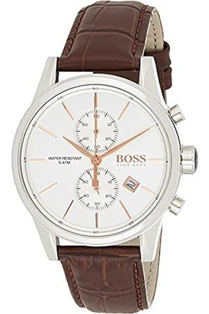 HUGO BOSS Reloj con mecanismo de cuarzo para hombre 1513280