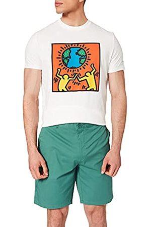 Springfield Bermuda Chino Basica CHAMBRA Pantalones Cortos