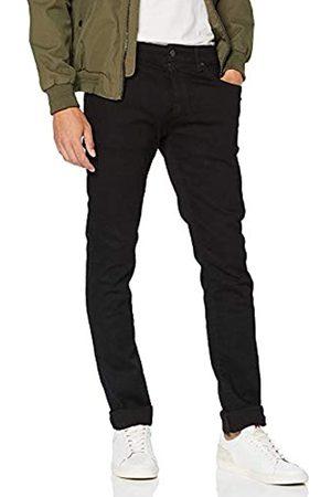 LTB Jeans Joshua, Vaqueros Slim para Hombre, (New To Black Wash 51797)