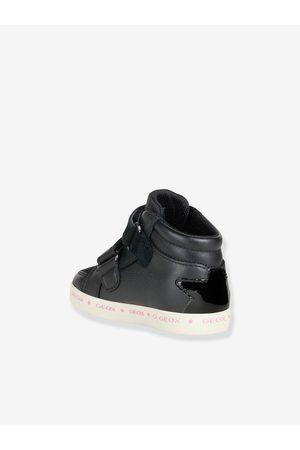 Geox Bebé Zapatillas deportivas - Zapatillas para bebé Kilwi Girl B ® medio liso con motivos
