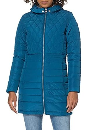Regatta Parmenia Insulated Quilted Lined Jacket with Fold Down Hood