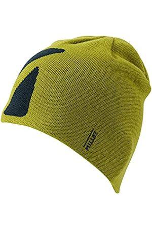 Millet Logo Beanie - Gorro Unisex de Lana Merina - Senderismo, Trekking