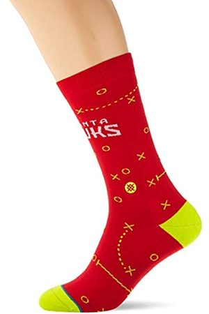 Stance Hawks Playbook Calcetines, Hombre