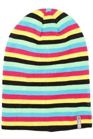 O'Neill Multi Stripe Beanie - Gorro para Mujer, Talla única