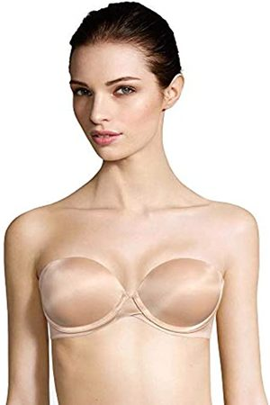 Maidenform Love The Lift Push-up and In Strapless Sujetador