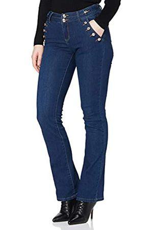 Morgan Denim Bootcut PFARAH Jeans