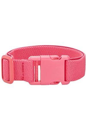Playshoes Kids Elastic Belt, Cinturón Infantil, (pink)
