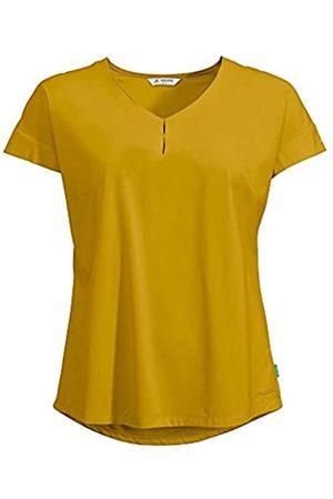 Vaude Women's Skomer V-Neck T-Shirt