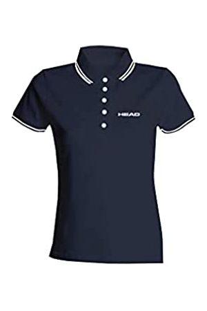 Head Swimming Team Polo - Camiseta para Mujer, Color