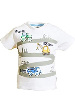 Salt & Pepper Salt and Pepper T-Shirt Adventure Uni Fahrzeug Camiseta