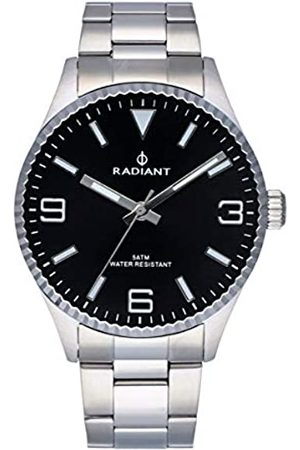 Radiant Reloj analógico para Hombre de . Colección Bagley. Reloj con Brazalete
