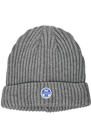 North Sails Beanie W/Logo Gorro para Clima frío
