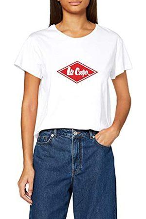 Lee Cooper Diamond Logo tee Camiseta