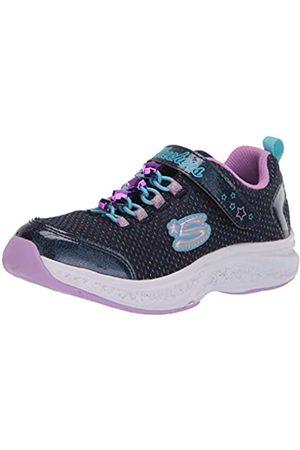 Skechers 302019L-NVMT_34, Zapatillas, Calzado Deportivo