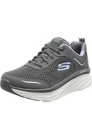 Skechers D'LUX Walker Infinite Motion, Zapatillas Mujer