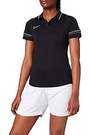 Nike Dri-FIT Academy Camisa Polo, Mujer, / /Antracita/
