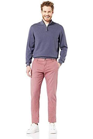 Dockers Smart Supreme Flex Alpha Original Tapered Pantalones Informales