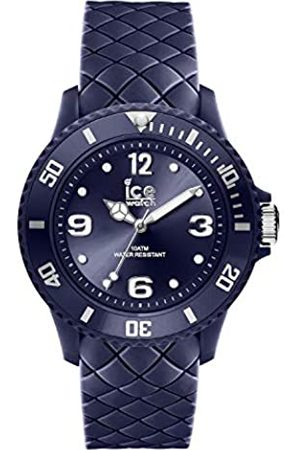 Ice-Watch Ice Sixty Nine Twilight Blue - Reloj para Mujer con Correa de Silicona