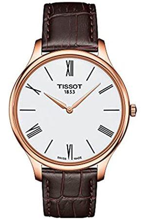 Tissot Relojes de Pulsera para Hombres T063.409.36.018.00