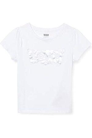Levi's LVG SS BABY TEE C717 Camiseta para Niñas