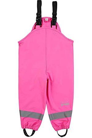 Sterntaler Regenträgerhose ungefüttert Pantalones de Lluvia 86 cm Unisex niños