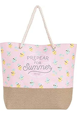 "Mr Wonderful Bolsa de playa ""Prepare for summer"""