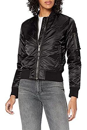 Schott NYC Airforce1W Ladies Bomber Jacket, Chaqueta para Mujer