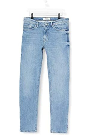 Springfield Jeans Slim Med Soft Handfeel-c/15 Pantalones