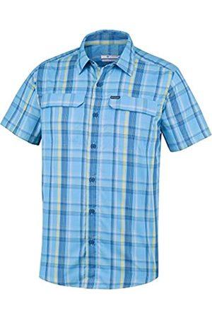Columbia Camisa para Hombre Silver Ridge 2.0 Multi Plaid, Hombre, Camisa para Hombre, 1838905