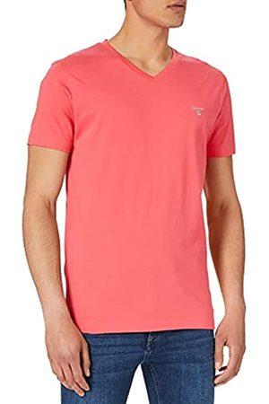GANT Original Slim V-Neck T-Shirt Camiseta