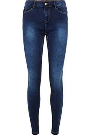 VERO MODA Vmseven MR S Shape UP J VI342 GA Noos Jeans