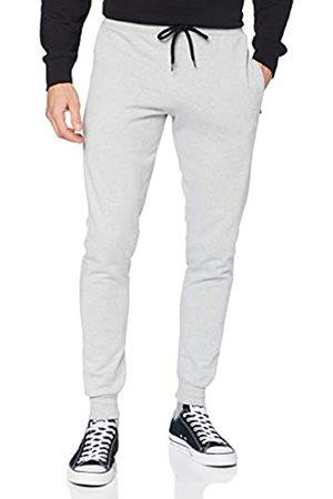 FM London Hyfresh Slim Fit, Pantalones deportivos Hombre