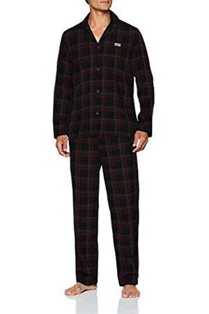 HUGO BOSS Urban Pyjama Juego de Pijama