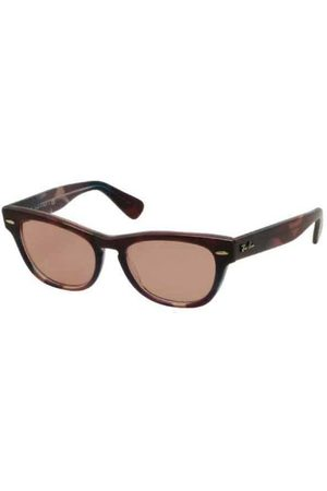 Ray-Ban Gafas de Sol RB4169 Laramie 1079/4B