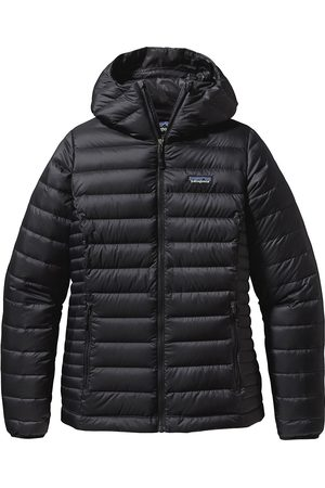 Patagonia Mujer Outdoor - Down Sweater Hooded Jacket