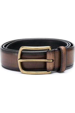 Officine Creative Hombre Cinturones - Cinturón con hebilla