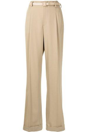 Ralph Lauren Collection Pantalones rectos Stamford