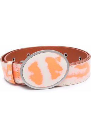 CamperLab Cinturón con estampado abstracto